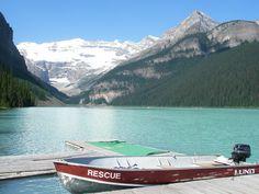 Lake Louise, Canada. #travel