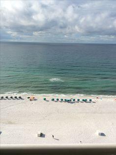 Beautiful beach 2016. Rhonda walking to rent our chairs! Thanks Rhonda