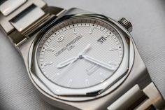 Girard-Perregaux Laureato 2016 Watch Hands-On Hands-On