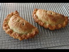 Food Wishes Video Recipes: Apple Hand Pies – Crimping is Easy