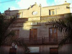 Palacio de Carta by asotavento.com, via Flickr