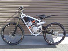 B Spec Engineering, Christchurch Mini Motorbike, Moped Motorcycle, Tracker Motorcycle, Motorized Mountain Bike, Motorized Bicycle, Bobber Bikes, Cool Motorcycles, Homemade Motorcycle, Motorised Bike