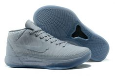 100% authentic 86472 76130 2017 Nike Kobe A.D. Mid Detached Grey For Sale Cheap Jordan Shoes, Nike  Shoes Cheap