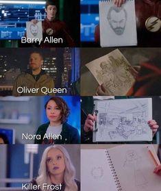 Superhero Shows, Superhero Memes, The Cw Shows, Dc Tv Shows, Really Funny Memes, Stupid Funny Memes, Foto Flash, Flash Funny, The Flash Grant Gustin