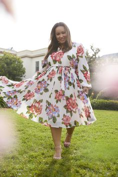 9cade453ce2b 16 Best Plus Size Spring Dresses images   Plus size spring dresses ...