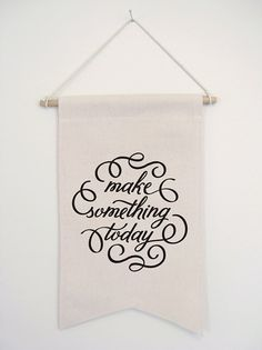 @Sam Dubeau make something today banners are now at the shop!