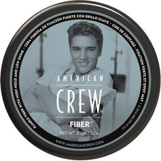 American Crew The King OF MEN'S GROOMING™ - Fiber 85g.