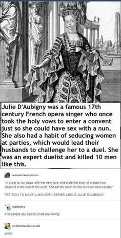 We need to learn more about the badass women in history - History Memes - - We need to learn more about the badass women in history The post We need to learn more about the badass women in history appeared first on Gag Dad. Weird Facts, Fun Facts, Funny Memes, Hilarious, Funny Quotes, 9gag Funny, Funny Tweets, Funny Videos, Life Quotes