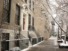 Upper East Side, Manhattan