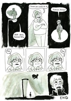 I said I would make a MCR magical boy comic. Please, please credit me if you want to share this on other websites. This took me a day to draw, at least take a minute to copy and paste my name yo.<< Comic by Cath Garvey Emo Band Memes, Mcr Memes, Emo Bands, Music Bands, My Chemical Romance Tumblr, Music Stuff, Music Things, Panic! At The Disco, Gerard Way