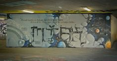 Bad Cannstatt, Hall of Fame #StreetArt #落書き #ArteCallejero #ストリートアート #art de rue #Straßenkunst 👍✏️ - https://wp.me/p7Gh1Z-1Jd #kunst #art #arte #sztuka #ਕਲਾ #konst #τέχνη #アート