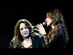 Chiara Civello e Ana Carolina -RESTA -YouTube