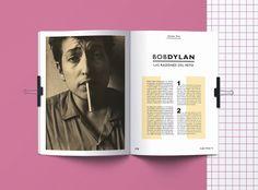 B-side Magazine 5