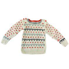 BABY セーター - 北欧雑貨 Studio101