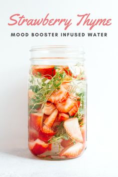 Are you tired of drinking plain old water, but you still want something refreshing and healthy to sip on during the summer? Check out our 55 Summer Fruit-Infused Water Recipes For Weight Loss! Healthy Detox, Healthy Eating Tips, Healthy Drinks, Easy Detox, Healthy Water, Detox Foods, Healthy Summer, Infused Water Recipes, Fruit Infused Water