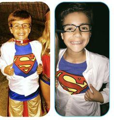 Everyone loves Superman!