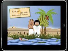 Leer hoe de Egyptenaren leefden.  Lees de review op mijn website.