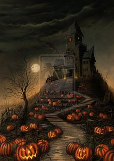 Trick or Treat! Halloween Designs for Your Inspiration