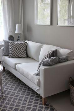Uusi sohva