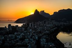 Rio de Janeiro - Playa Ipanema