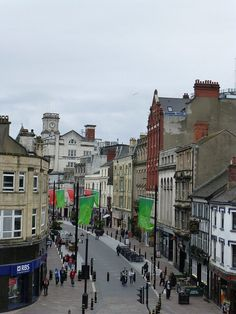 Cardiff, Wales