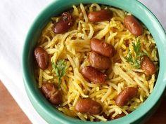rajma pulao recipe