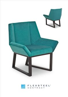 A subtle nod to the Mid-Century Modern movement, Boss blends cool design and premium comfort. Sure to enhance the swanky vibe of any lobby lounge or guest room space, its bold lines and noticeable design are sure to attract guests.