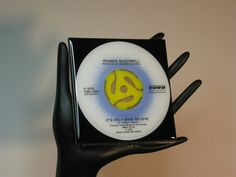 Ronnie McDowell It's Only Make Believe by ROCKANDROLLCOASTERS, $6.50