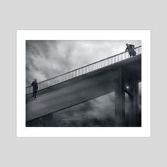 This is a gallery-quality giclée art print on 100% cotton rag archival paper, printed with archival inks.