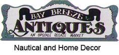Bay Breeze Antiques - Panama City, Fl - Antiques in Panama City, Fl.