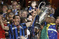 #Lucio and #Maicon #championsleague