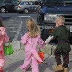 Do You Use Your  Trick-or-Treat Manners?
