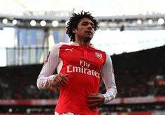 Elneny Ingin Arsenal Juara Liga Europa