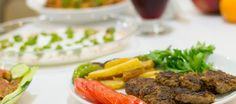 Köfte: The Grilled Meatball Staple | Yıldırım Hotel