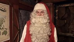 YOU HAVE TO CHECK THIS SITE OUT! It  personalizes videos with your child's name, what they are improving on, where they live, if he/she is on the naughty or nice list, and what gift they are requesting from Santa. A VERY real-life looking Santa is the one who speaks directly to your child in a video. Your kids will absolutely LOVE it!