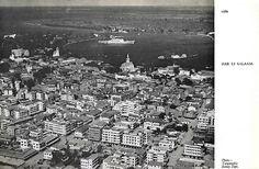 Dar es Salaam View 1962