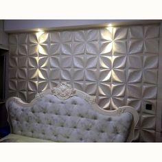 Top grade PVC leather wall panel decorative wallpapers 3d