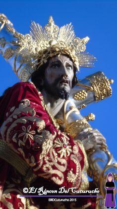 Procesion de Consagracion de Jesus Nazareno de la Indulgencia