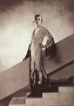 Dorothy Wilding Gladys Cooper Vintage bromide print, 1933 From Dorothy Wilding: The Pursuit of Perfection