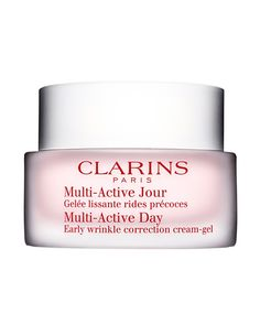 Clarins Multi Active Day - This stuff is amazing!