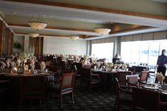 Houston Center Club  Main Dining Room