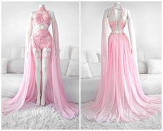 i would like to wear something as ridiculous as this at least once Kleider Prinzessinnen Pretty Dresses, Beautiful Dresses, Mode Outfits, Fashion Outfits, Mode Kawaii, Candy Dress, Fantasy Gowns, Cosplay Dress, Fashion Mode