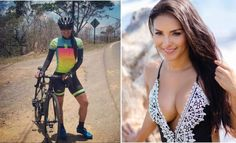 Top 6 Sexiest Female Cyclists #May07