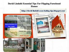 David Lindahl Successive Home Buying Tips