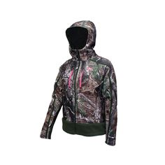 c66fefd55691f Gotta have it Under Armour Camo Jacket, Camo Jacket Women, Hunting Clothes,  Hunting