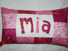 Custom made name cushion  , kids cushion, Christmas gift