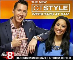 Ilene Berg Shoes showcased week of 7/18/16 on @ctstyle, New Haven CT. Weekdays from 9AM - 10AM on WTNH