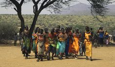 Samburu | Flickr - Photo Sharing!