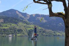 Zell am See - Kaprun My Secret Garden, Mountains, Nature, Travel, Kaprun, Naturaleza, Viajes, Destinations, Traveling