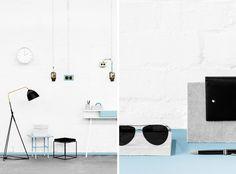 Prop Stylist & Set Designer Marsha Golemac